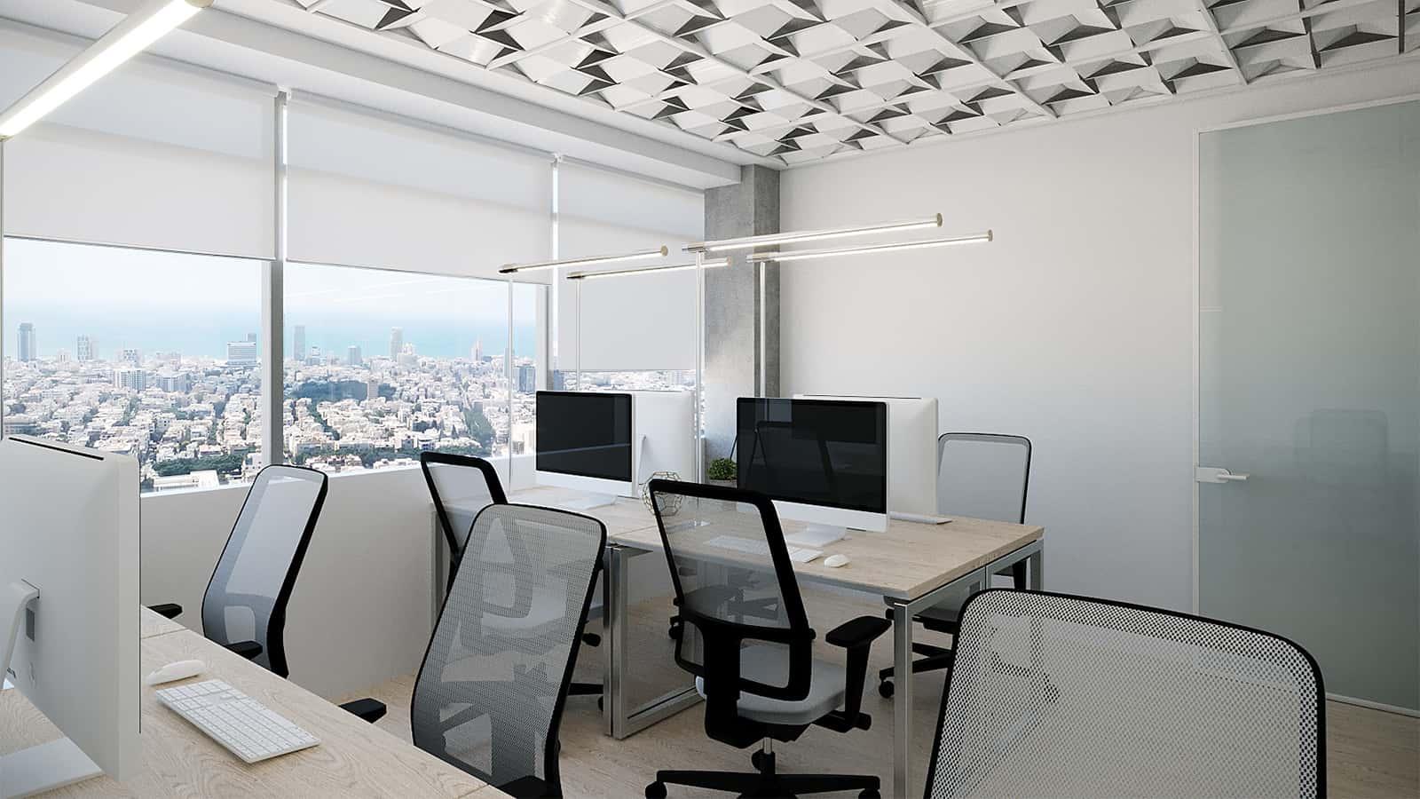 השכרת משרדים: 5 טיפים להשכרת משרדים בתנאים שלכם