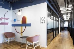 חללי עבודה בתל אביב – המקום הכי חם לסטארטאפ צעיר